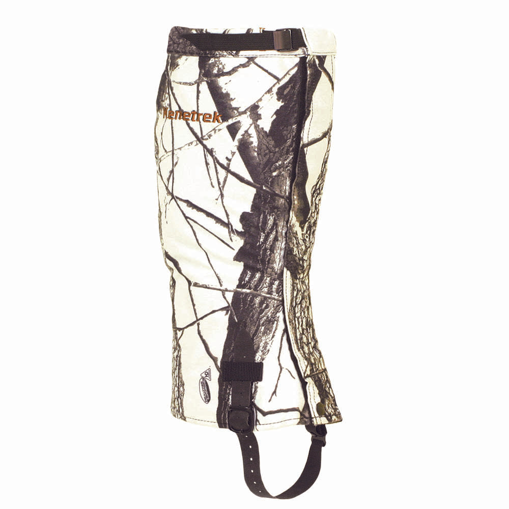 Kenetrek Hunting Gaiters available in CAMO - BLACK - LODEN