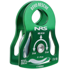"2"" Pully NRS Revo Rescue"