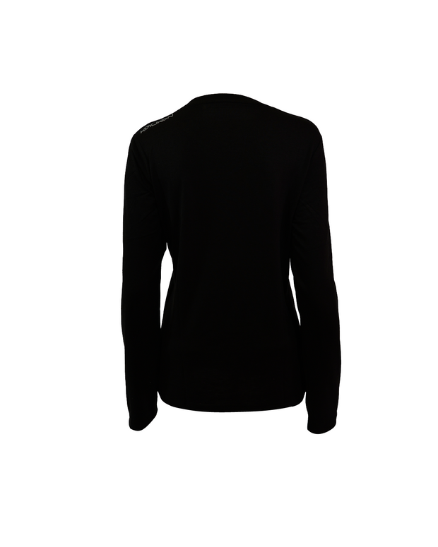 Women's Long Sleeve Koyukon® Shirt- Shoulder Logo