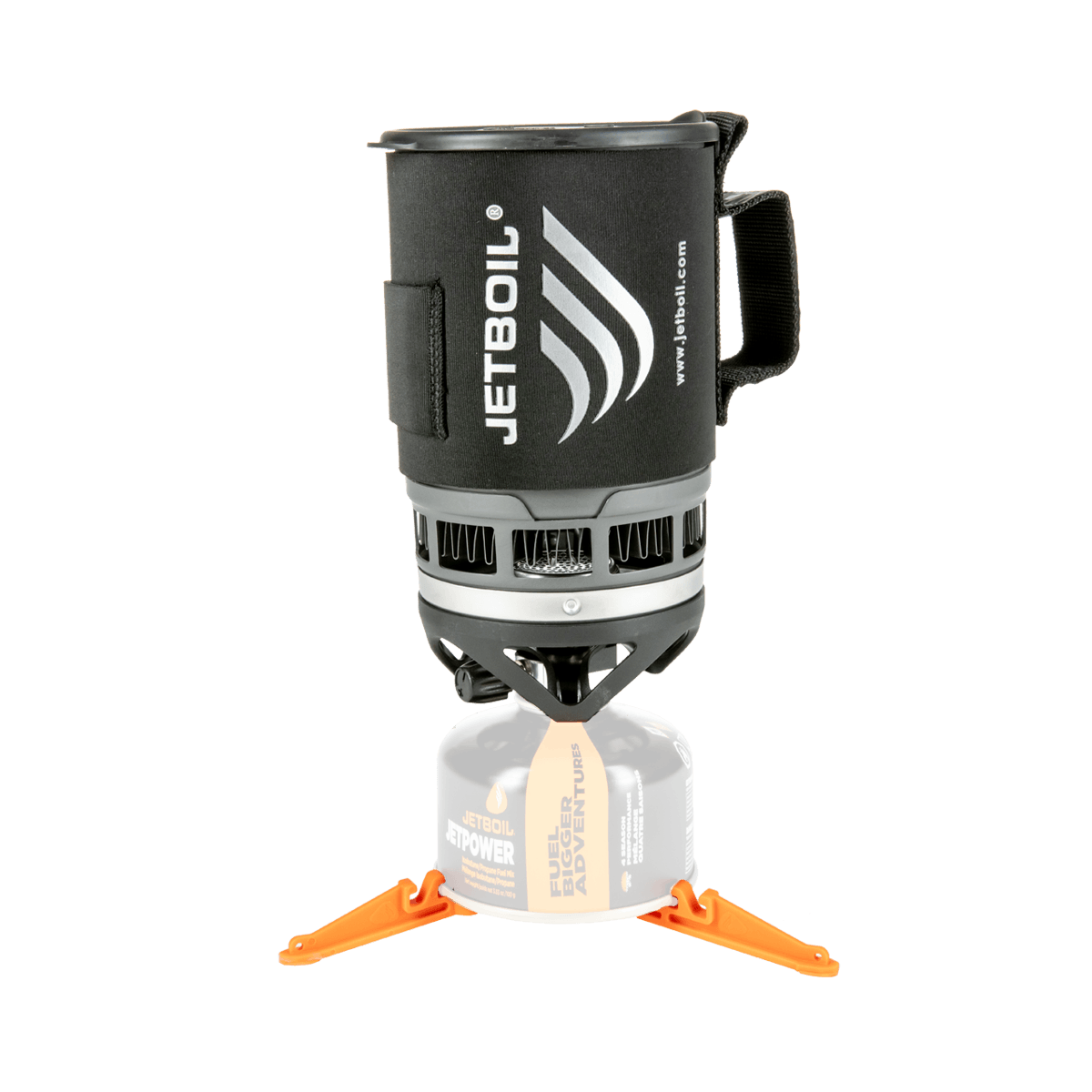 JETBOIL (ZIP) PERSONAL COOK SYSTEM