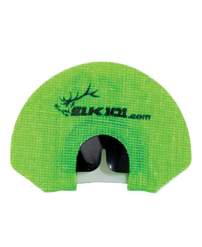 All-Star Elk Diaphragm Call- Rocky Mountain Hunting Calls