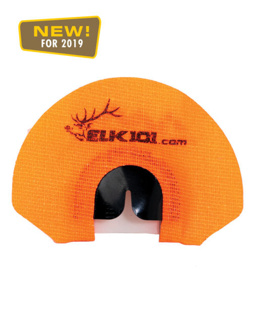 CHAMP Elk Diaphragm Call by Rocky Mountain Hunting Calls