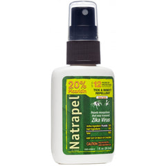 Natrapel Tick and Insect Repellent
