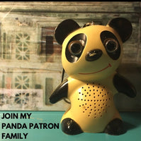 Join My Panda Patron Family
