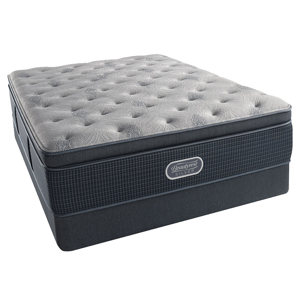 Beautyrest Charcoal Pillow Top Luxury Firm Starting At $279