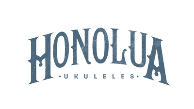 Honolua Ukuleles