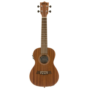 Honu Concert Acoustic Electric Ukulele