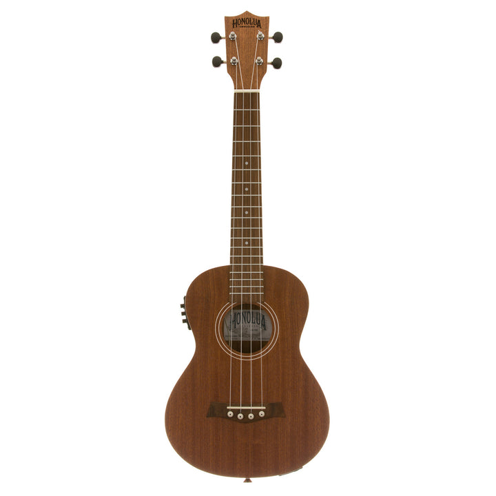 Honu Tenor Acoustic Electric Ukulele