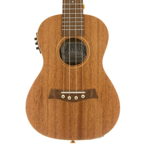 Mano Solid Top Concert Acoustic Electric Ukulele