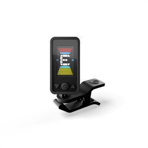 D'addario Eclipse Clip-On Chromatic Tuner