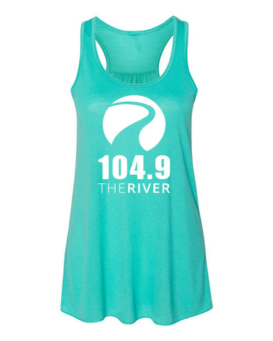 104.9 The River Tank