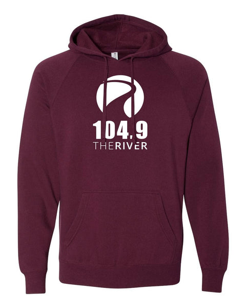 104.9 The River Hoodie