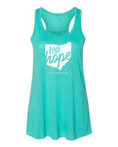 Find Hope Tank