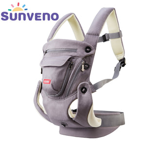 Ergonomic Front Facing Baby Carrier For Baby 0-12 Months