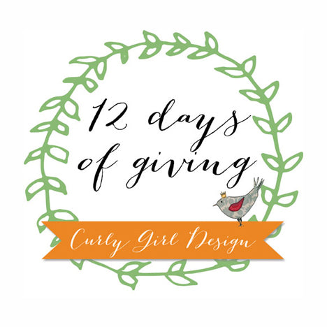 12 Days of Giving ~ Day #9