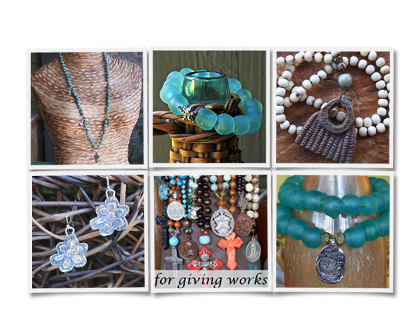 Sponsor Spotlight: Forgiving Works