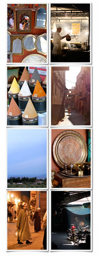 Magic Marrakesh