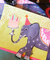 Elephant BDay In Process