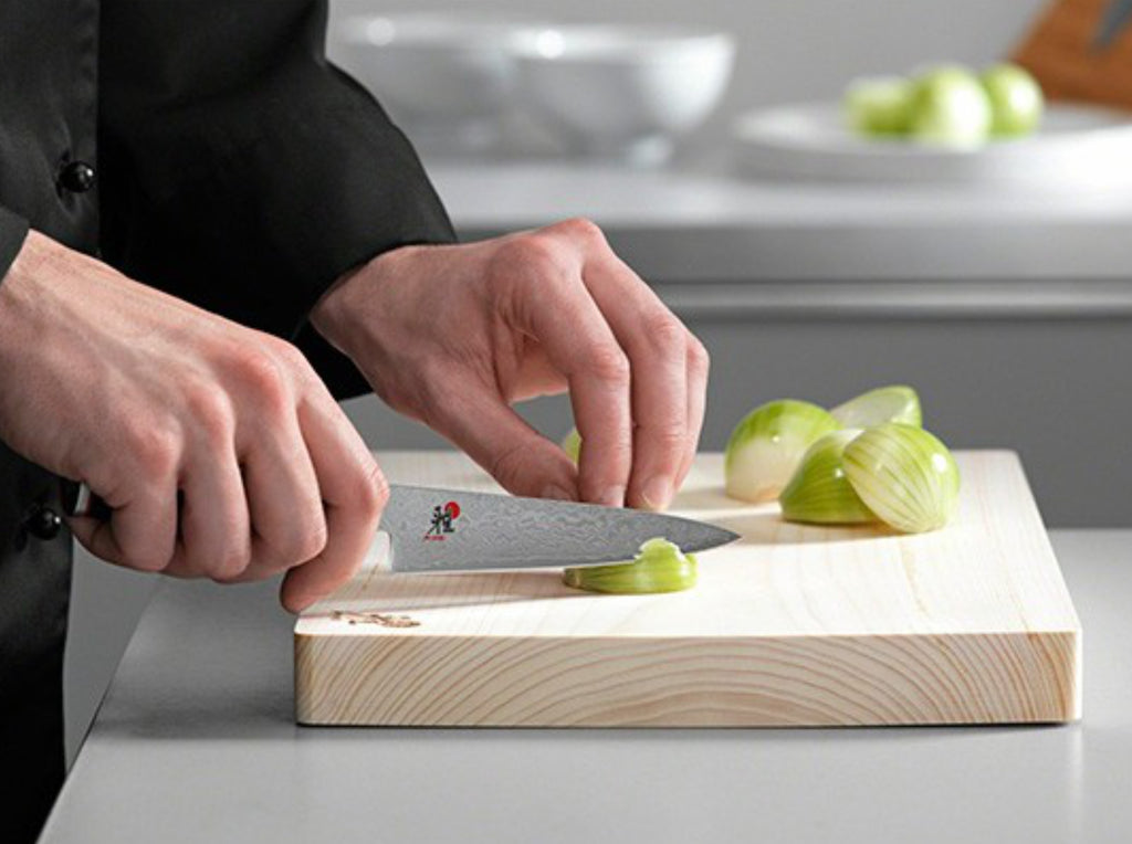 Caring for your premium kitchen knives: a beginner's guide