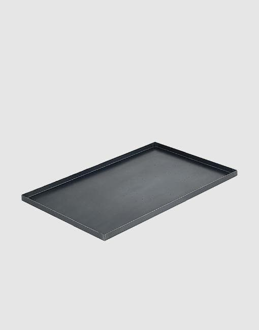 40x30cm Iron Baking Tray | By de Buyer - uBaaHaus
