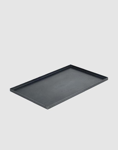 40x30cm Iron Baking Tray | By de Buyer