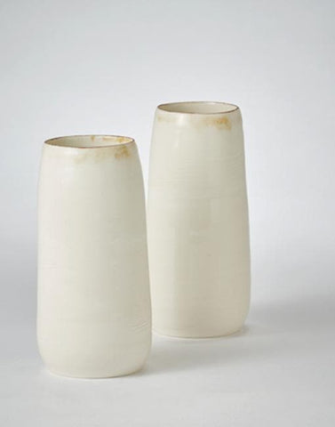 Straight Sided Vase 15.5cm x 6cm | By Kirsty Adams Tableware Kirsty Adams