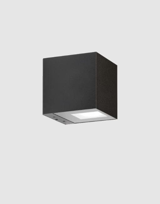 ARCA Outdoor Light | By AntiDark Outdoor Light AntiDark Black