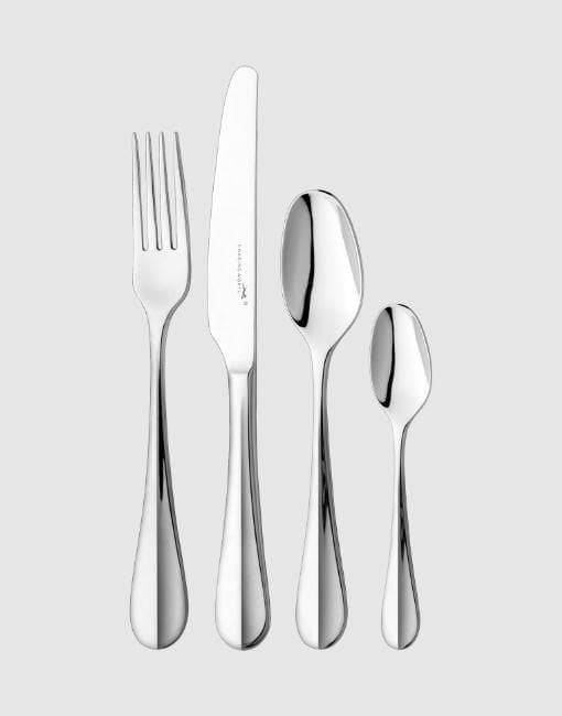 Baguette Cutlery Set | By Charingworth Cutlery Charingworth 16 Piece Set