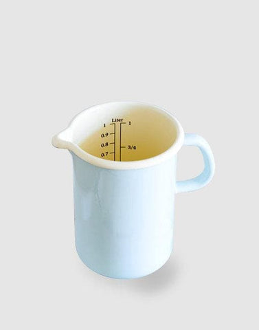 1L Measuring Cup By Riess