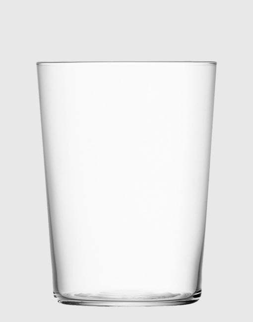 GIO Beer Tumbler 560ml | By LSA Glassware LSA