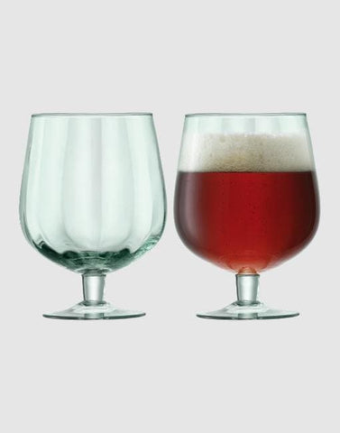 MIA Craft Beer Glass x2 750ml | By LSA Glassware LSA