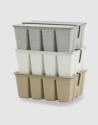 Pulp Storage Box | By Midori Stationery Notable Design