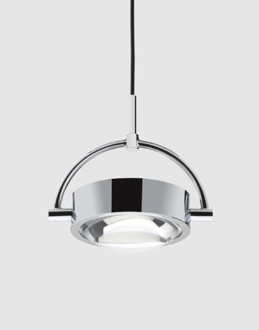VIP Ceiling Light | By AntiDark Wall & Ceiling Lights AntiDark Chrome