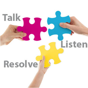 Conflict Resolution Strategies Webinar!