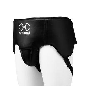 JUNIOR ABDOMINAL GUARD