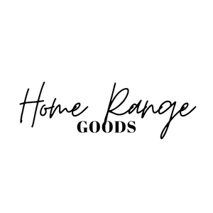 Home Range Goods