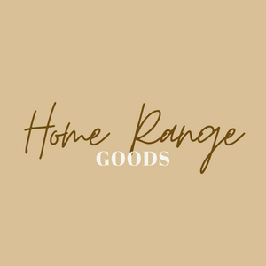Home Range Goods Gift Card