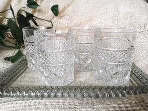 Whiskey Glasses (4)