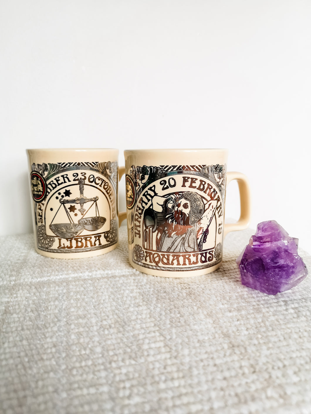 Horoscope Mugs