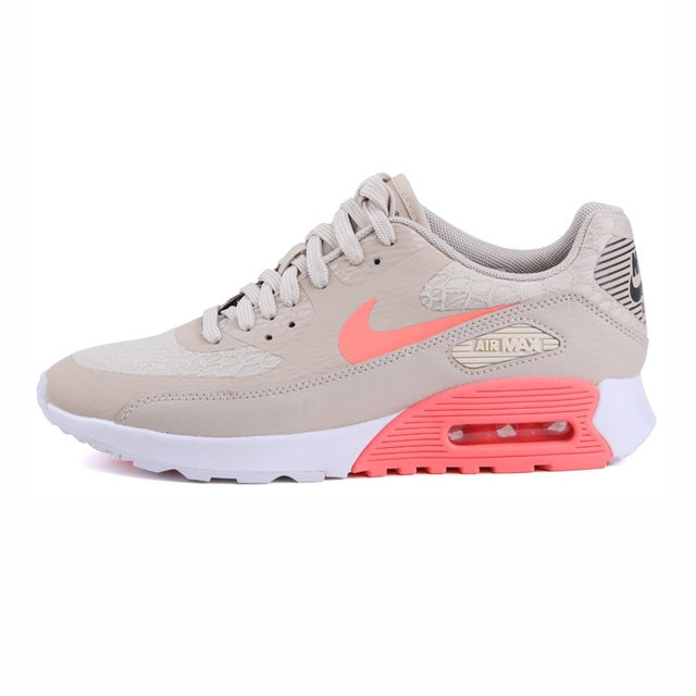 Original New Arrival 2017 NIKE W AIR MAX 90 ULTRA 2.0 Women's Running Shoes Sneakers