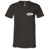 KBF Youth V-Neck T-Shirt