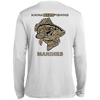 Ultimate Tall Marine Long Sleeve Fishing Shirt
