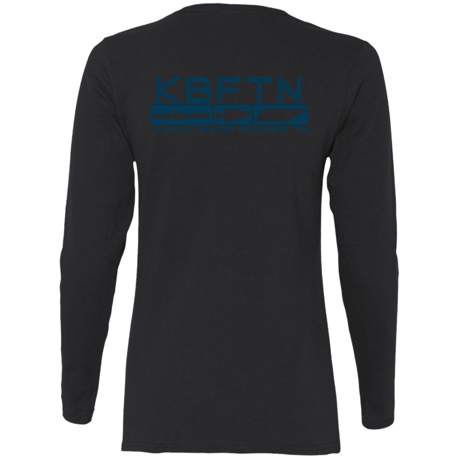 KBFTN Women's Long Sleeve