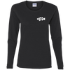 KBF Women's Long Sleeve Shirt