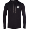 CA Long Sleeve Light Weight  Hoodie