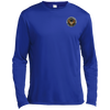 Ultimate Navy Fishing Long Sleeve T-Shirt
