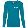 KBF Women's Lightweight Long Sleeve