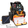Wild River Nomad XP Lighted Backpack w/USB Charging System