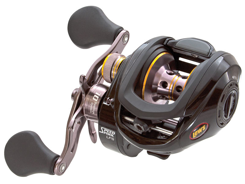 Lew's® Tournament MB Speed Spool® LFS Series