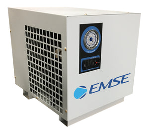 EMSE Direct Expansion Refrigerated Compressed Air Dryer: 15 SCFM